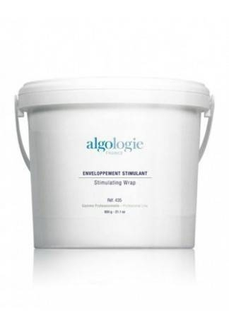 Algologie Пудра для Стимулирующего Обертывания Stimulating Powder Wrap, 1000 мл