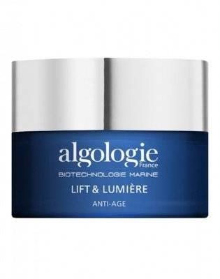 Algologie Укрепляющий ночной крем, 50мл dr sea укрепляющий и питательный ночной крем 50мл арт 207