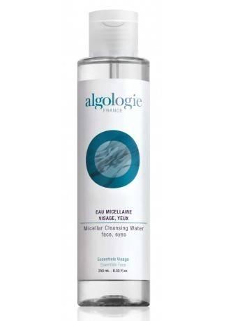Algologie Мицеллярное Очищающее Средство «3 в 1», 250мл algologie мицеллярное очищающее средство 3 в 1 250мл