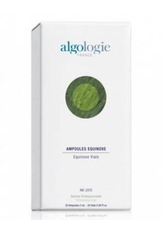 Algologie Сыворотка «Экинокс», 20 шт x 2мл баги чудо салфетка 180 шт рул 20 20 с зел этикет 12 шт 310911