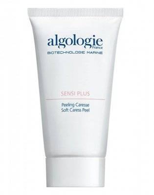 Algologie Крем-Пилинг Мягкий, 75мл