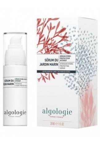 Algologie Сыворотка Intensive Hydro-Protective Serum Интенсивно Увлажняющая Защитная Морской Сад, 30 мл
