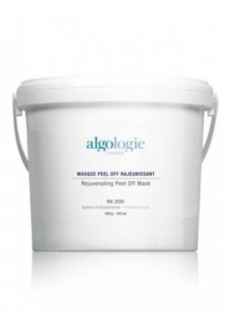 Algologie Маска Peel Off Rejuvenating Mask Альгинатная Шоколадная, 550г