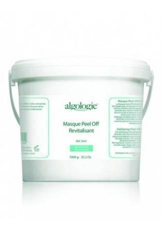 Algologie Тонизирующая Маска «Витаминный коктейль» с Ацеролой, 1000гр маска algologie маска для лица укрепляющая cияние