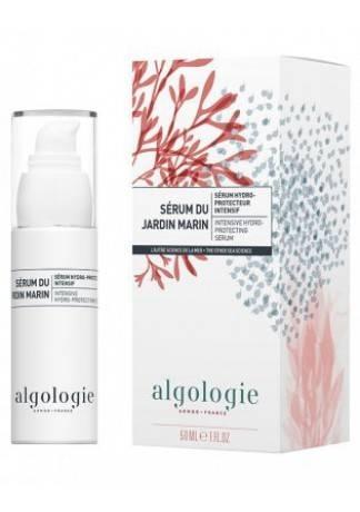 Algologie Интенсивно Увлажняющая Защитная Сыворотка «Морской сад» Intensive Hydro-Protective Serum, 50 мл