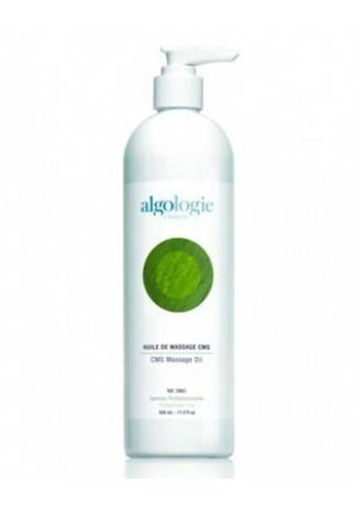 Algologie Масло Массажное N6 для Похудения,  500мл algologie масло массажное на основе виноградных косточек 500мл