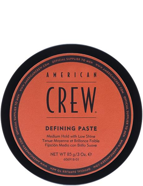 American Crew Паста для Укладки Defining Paste, 85 мл