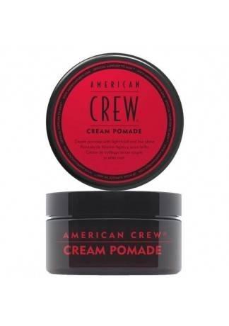 American Crew Крем-Помада с Легкой Фиксацией, 85г