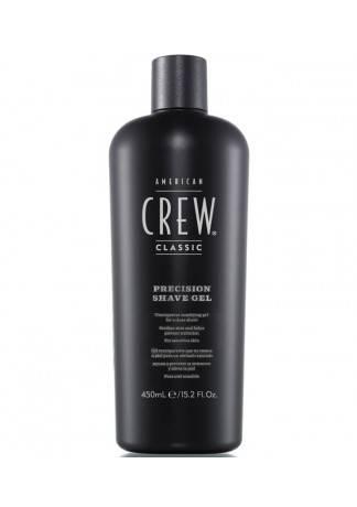 American Crew Гель для Бритья Precision Shave Gel, 450 мл цены