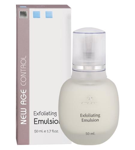 Anna Lotan Exfoliating Emulsion Активная эмульсия с фруктовыми кислотами «Новая Эра», 50 мл недорго, оригинальная цена