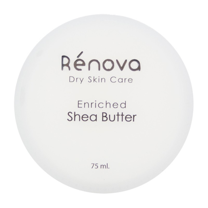Anna Lotan Renova Enriched Shea Butter Масло Карите, 75 мл