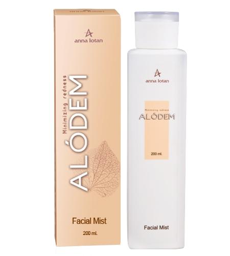 Anna Lotan Alodem Facial Mist Тоник для лица, 200 мл