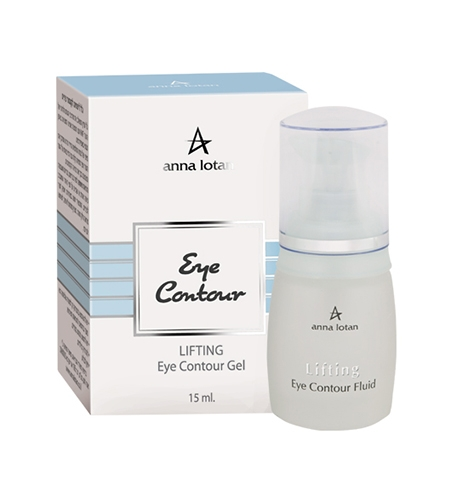 цена на Anna Lotan Lifting Eye Contour Fluid Лифтинг-гель для век, 15 мл