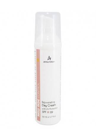 Фото - Anna Lotan Rejuvenating Day Cream Омолаживающий дневной крем с SPF 25, 75 мл five elements hydrating day cream spf 15