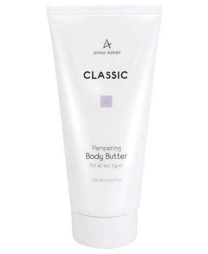 Anna Lotan Pampering Body Batter Нежный крем-масло для тела, 150 мл anna lotan золотое масло крем вокруг глаз 30 мл