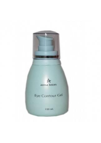 Anna Lotan Гель Eye Contour Gel Контурный для Век, 100 мл sesderma гель men eye contour gel для век 15 мл
