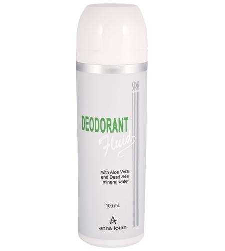 Anna Lotan Deodorant Roll-on Шариковый Дезодорант, 100 мл