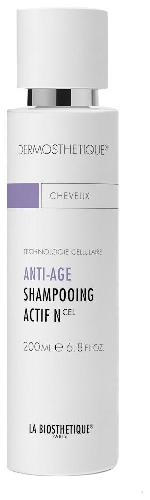 La Biosthetique Anti Age Actif N Шампунь Клеточно-Активный для Нормальных Волос, 200 мл недорого