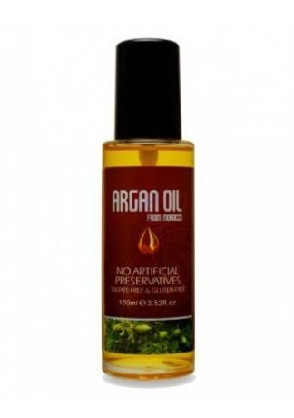 Argan Oil Масло Арганы для Волос, 100 мл масло physicians formula argan wear ultra nourishing argan oil 30 мл