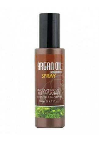 Argan Oil Спрей для Сухих Волос с Маслом Арганы, 100 мл hair company спрей с био маслом арганы bio argan oil spray 125 мл