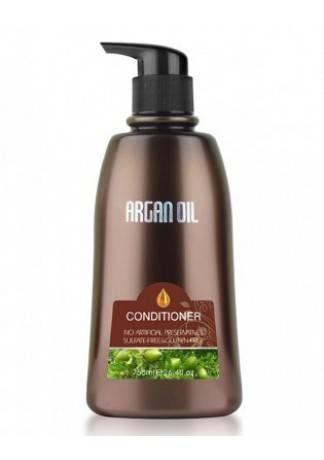 Argan Oil Увлажняющий Кондиционер с Маслом Арганы Morocco Argan Oil, 750 мл кондиционер для волос morocco argan oil morocco argan oil mo046lwfcj19