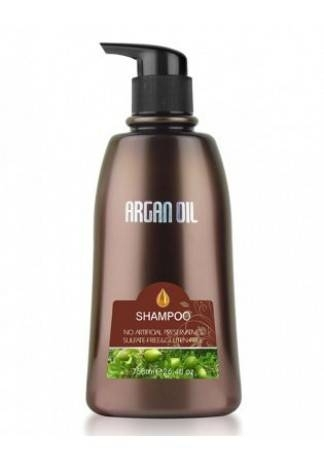 Argan Oil Увлажняющий Шампунь с Маслом Арганы, 750 мл концентрат nouvelle keratin reloading solution with argan oil 100 мл