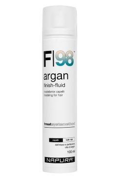 Napura Argan F98 Аргановый Финишный Флюид, 100 мл f98 sbd6943 nv