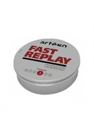 Artego Крем-Гель для Моделирования Волос Fast Replay, 100 мл artego artego гель для волос стайлинг just hold me 150 мл