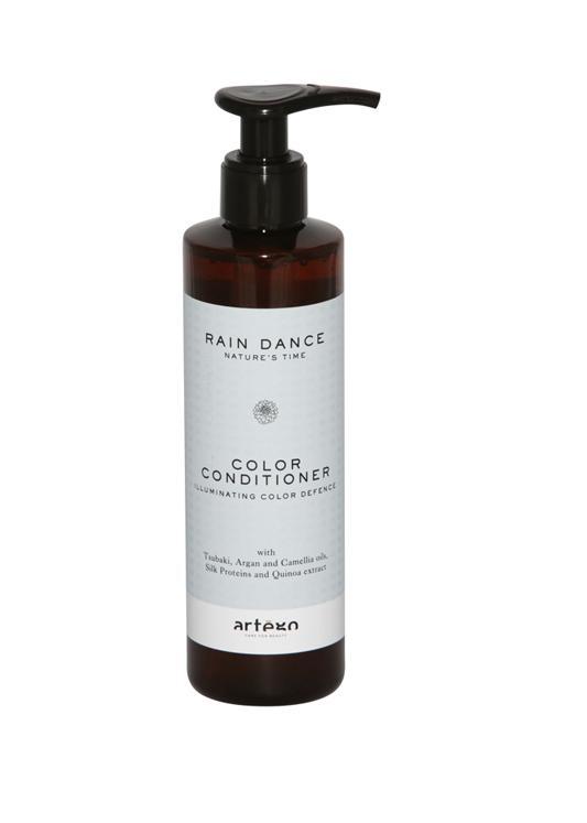 Artego Кондиционер для Окрашенных Волос Rain Dance Color Conditioner, 1000 мл