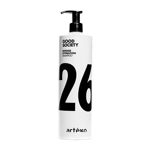 Artego Увлажняющий Шампунь Intense Hydration Shampoo, 1000 мл artego шампунь для кудрявых волос perfect curl shampoo 1000 мл