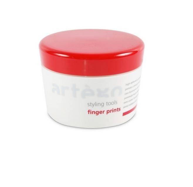 цена на Artego Моделирующая Паста Придающая Блеск Finger Prints, 75 мл