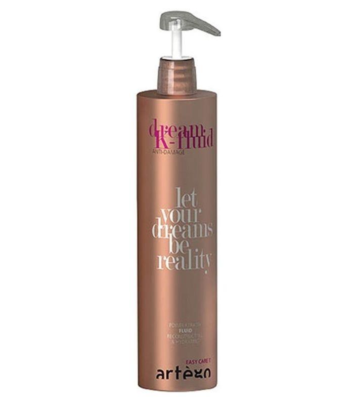 Artego Реконструирующий Кератиновый Флюид Dream K-Fluid, 500 мл флюид c ehko keratin farbglanz hair fluid 7 10 мл
