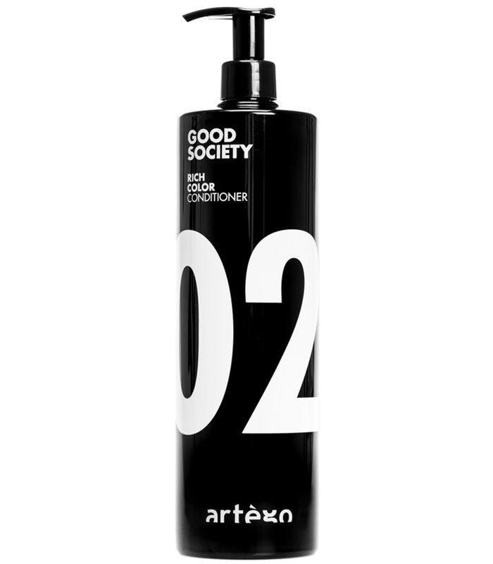 Artego Кондиционер для Окрашенных Волос Rich Color Conditioner, 1000 мл