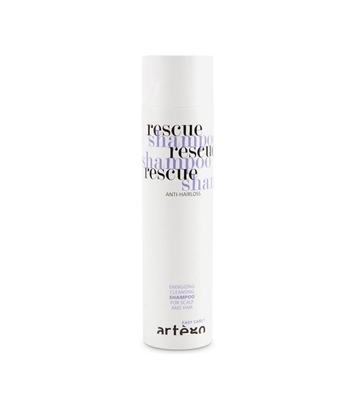 Artego Шампунь от Выпадения Волос Rescue Shampoo, 250 мл selective professional шампунь powerizer против выпадения волос 250 мл