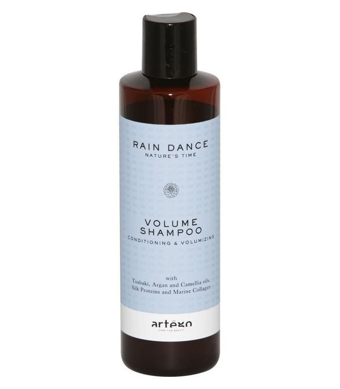 Artego Шампунь для Объема Волос Rain Dance Volume Shampoo, 250 мл цены