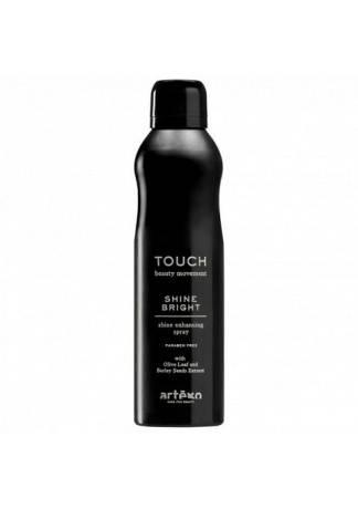 Artego Сухой Спрей для Блеска Shine Bright, 250 мл sexy hair спрей для блеска big shine shine spray 75 мл