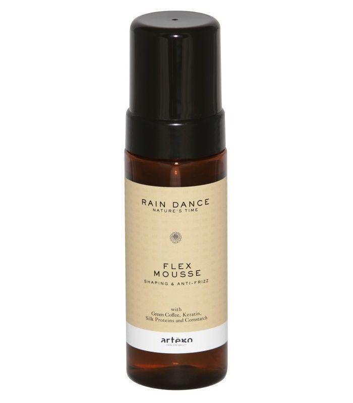 Artego Мусс для Укладки Rain Dance Flex Mousse, 150 мл artego cолнцезащитное масло sunrise protective oil 150 мл