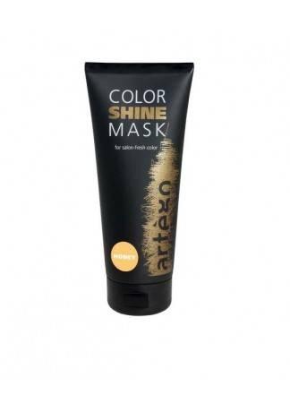 Artego Маска для Тонирования Мед, 200 мл маска для лица яйцо мед