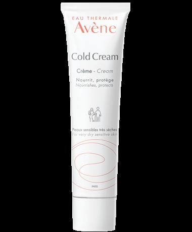 AVENE Крем Cold Cream Колд, 40 мл avene колд крем 100 мл