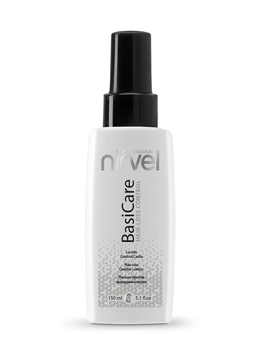 Nirvel Professional Лосьон Hair-Loss Control Lotion против Выпадения Волос, 150 мл
