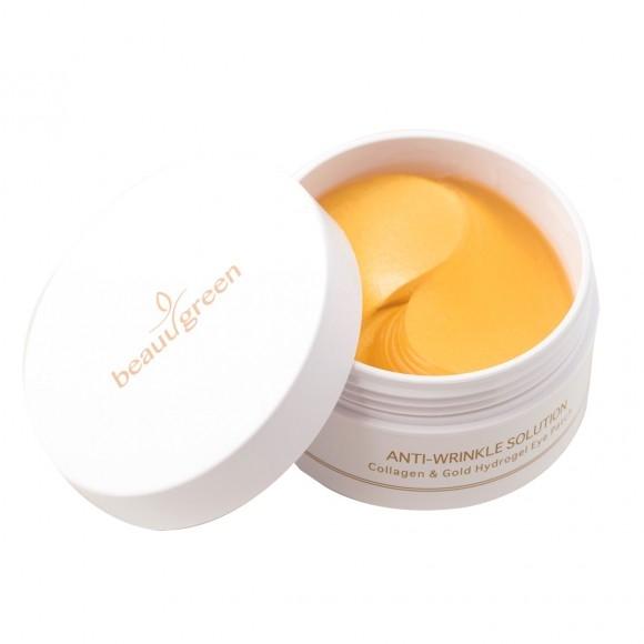 Beauty Cosmetic Патчи для Глаз с Колллагеном Standart Pack , 60 шт