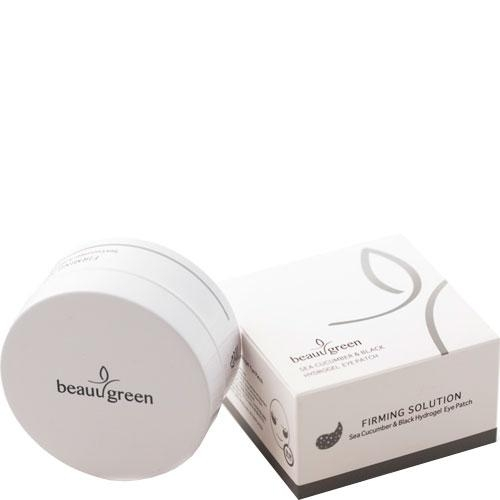 Beauty Cosmetic Патчи для Глаз с Экстрактом Морского Огурца Standart Pack, 60 шт