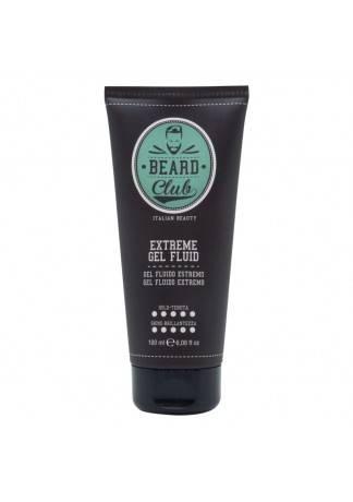 Beard Club Гель для Волос Сильной Фиксации BEARD CLUB, 180 мл beard club пастадля волос beard club 100 мл