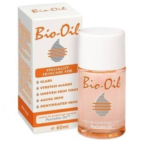 Bio-oil Косметическое Масло для Тела, 60 мл bio oil масло косметическое от шрамов растяжек неровного тона 25мл