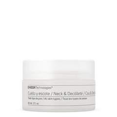 Endor Technologies Крем Neck& Decoleté Cream Антивозрастной для Шеи и Декольте, 60 мл genosys крем ndcell anti wrinkle cream антивозрастной для шеи и зоны декольте 50 мл