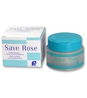 Histomer Дневной крем против купероза Biogena Save Rose, 50 мл купить крем от купероза