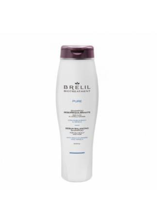 Brelil Professional Шампунь для Жирных Волос Bio Treatment Pure, 250 мл цена