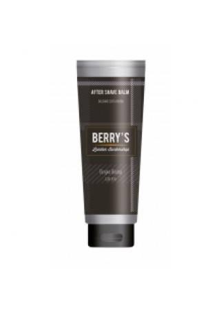 цены Brelil Professional Бальзам После Бритья Berry's After Shave Balsamo, 100 мл