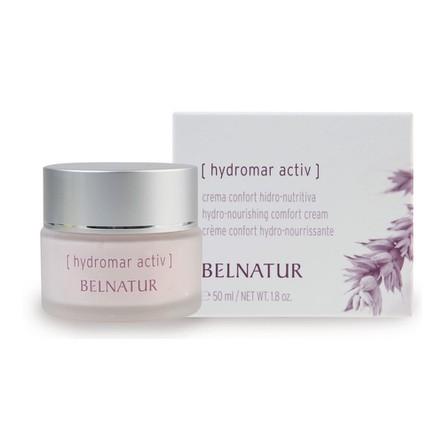 Belnatur Hydromar Activ Крем для Чувствительной Кожи, 50 мл