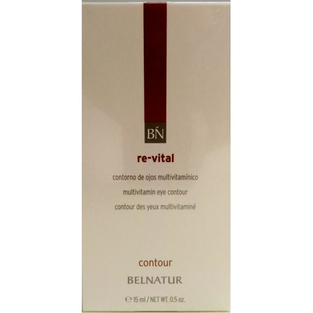 Belnatur Re-Vital Крем для Контура Глаз и Губ, 15 мл недорого